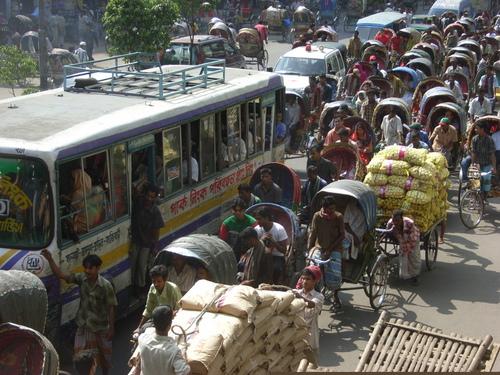 バングラ渋滞.JPG