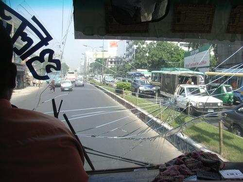普通のバス。.JPG